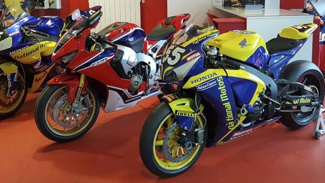 National Motos is back