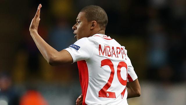 De l'inédit et de l'excitant : Monaco affrontera Dortmund en quart !