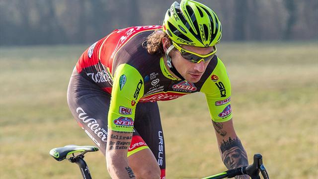 """Entrevista a Filippo Pozzato: """"Sagan, Gaviria y Degenkolb son mis favoritos para la Milan-San Remo"""""""