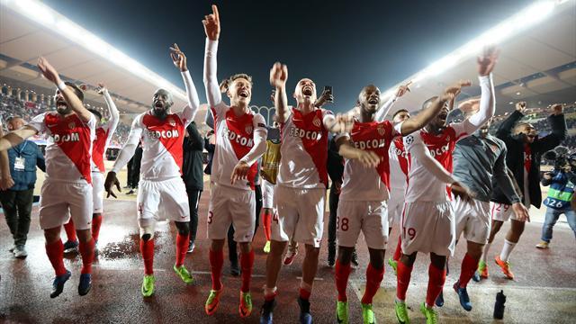 L'antisèche : Si une équipe peut rêver plus grand, c'est Monaco
