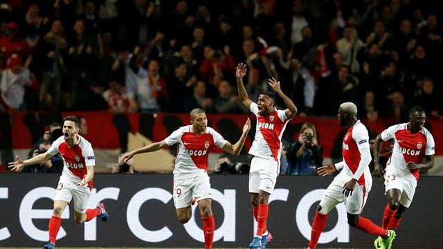 3-1. El Mónaco apea al City en octavos, los primeros sin Guardiola