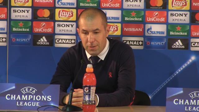 Jardim : «On a représenté la France et son football»