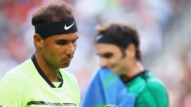 Nadal conoce a su posible rival en la segunda ronda de Miami y evitará a Federer hasta la final