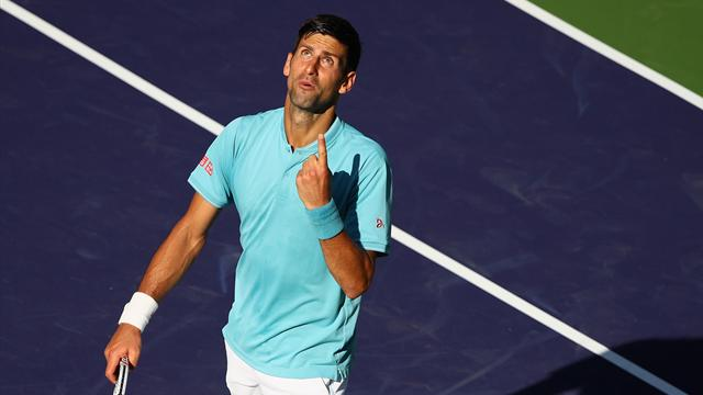 Djokovic joins Murray, Serena in Miami withdrawal