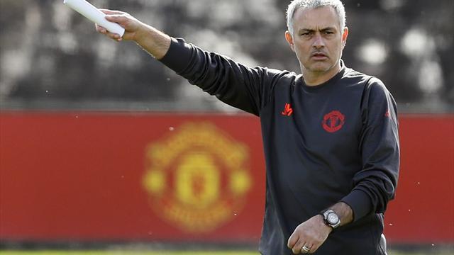 Nådeløs Mourinho slaktet Rostovs hjemmebane. Nå nektes de å bruke den