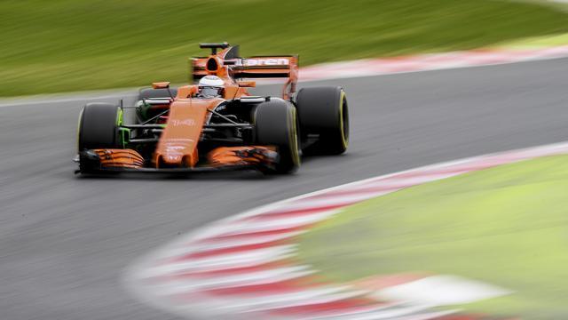 McLaren aurait approché Mercedes pour remplacer Honda !