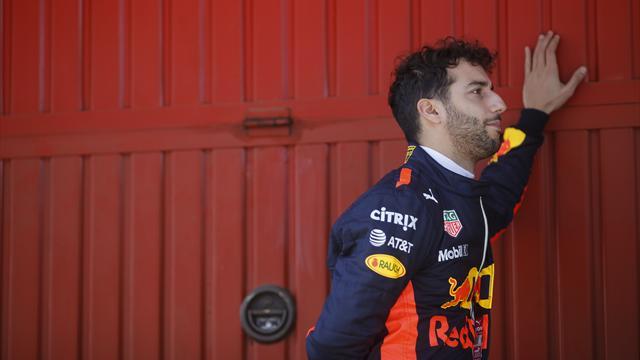 """Ricciardo : """"Red Bull ne gagnera pas à Melbourne"""""""