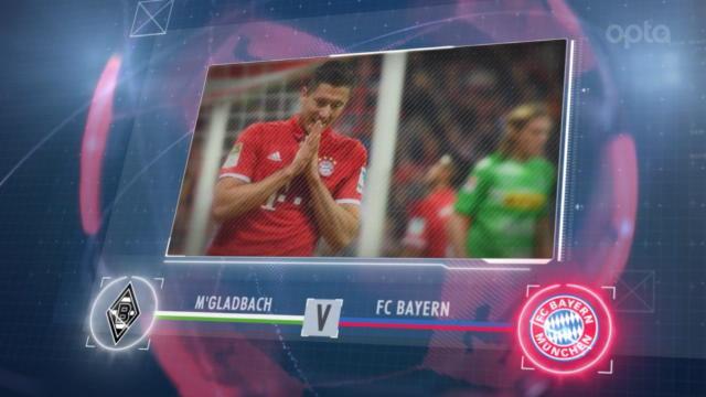 Bayern, Modeste-Ibisevic, 22 : Les 5 choses à savoir avant la 25e journée