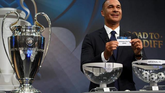 El Leicester parte como el rival más accesible para los equipos españoles