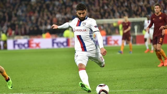 Lyon devra affronter l'ambiance brûlante du Besiktas