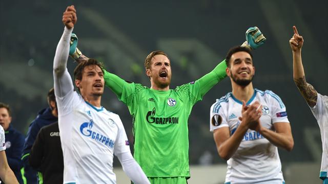Schalke, Anderlecht et l'Ajax verront aussi le printemps