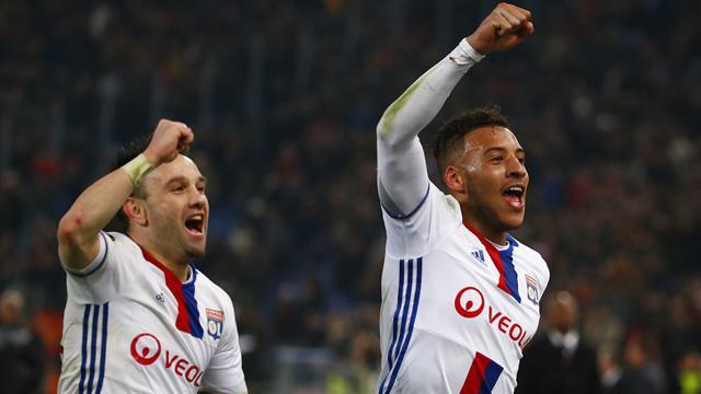 L'antisèche : Oui, Lyon peut rêver de titre européen