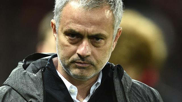 Mourinho wants long-term success at Manchester United