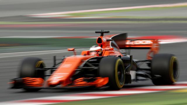 McLaren e Honda, un matrimonio sempre più in crisi? E l'ipotesi Mercedes prende quota...