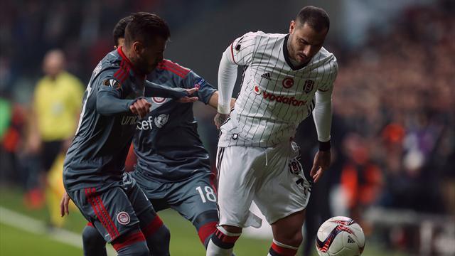 Beşiktaş gözünü lige çevirdi