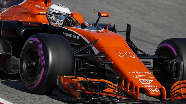 """""""100 Prozent mit McLaren"""": Honda gelobt Besserung"""