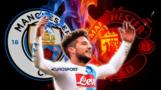 Euro Papers: New deal could end United v City bidding war for Mertens