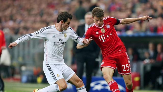 Bayern gegen Real Madrid: Sechs Schlüssel zum Halbfinale