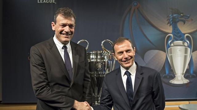 Bayern Múnich, rival del Real Madrid en los cuartos de final