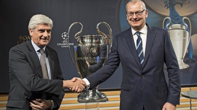 Leicester, rival del Atlético de Madrid en los cuartos de final
