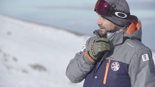 Fallece Israel Planas, seleccionador de boardercross que formó a figuras como Lucas Eguibar