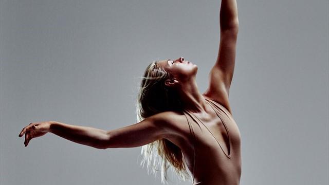 Божественная фотография Шараповой для Vogue, после которой ее канонизируют