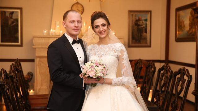 Чемпионка мира по легкой атлетике вышла замуж за комментатора Eurosport