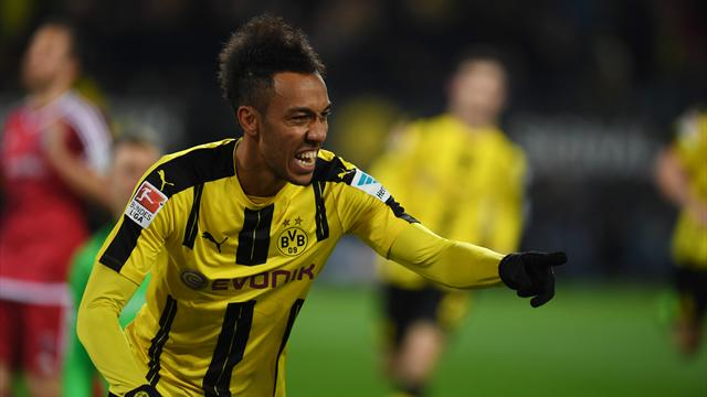 Pierre-Emerick Aubameyang may limit Gabon involvement for Dortmund