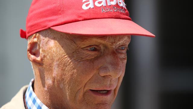 """Lauda glaubt an Liberty-Pläne: """"Aus der Formel 1 ein Event machen"""""""