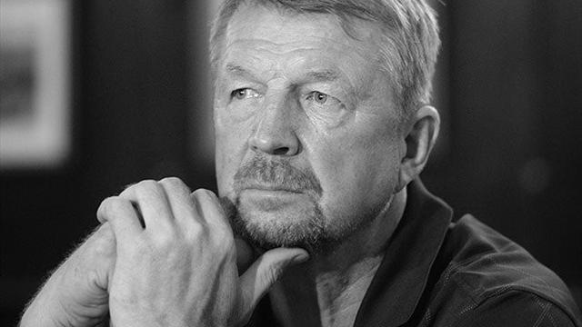 Ушел из жизни Сергей Гимаев