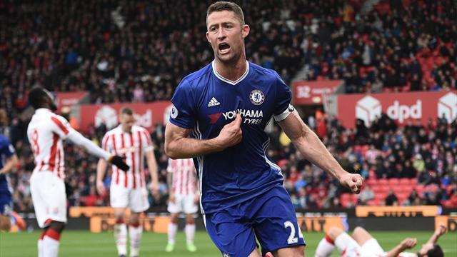 Chelsea poursuit sa route vers le titre