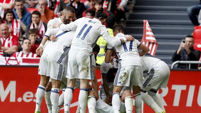 Los siete campos complicados conquistados por el Madrid de Zidane