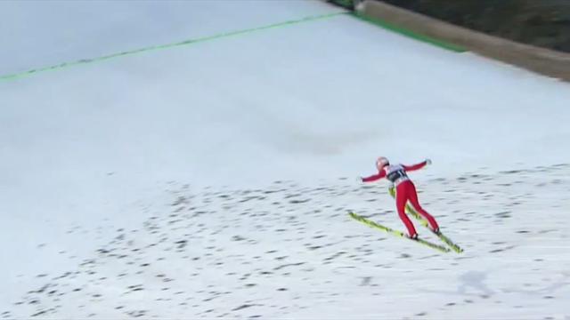 Bist deppat?! Kraft fliegt auf 253,5 m - Weltrekord!