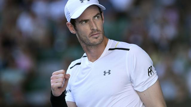 Ellbogenverletzung: Murray sagt Teilnahme am Miami-Masters ab