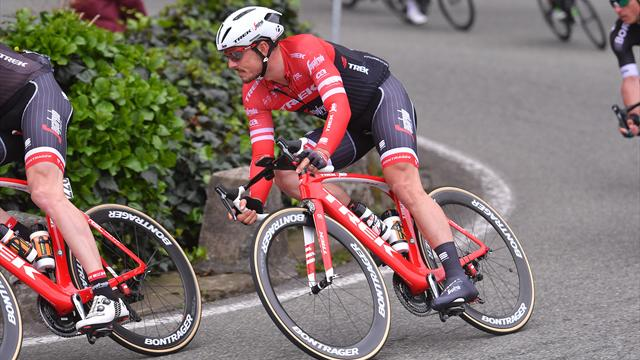 Degenkolb verpasst zweiten Triumph bei Mailand-Sanremo - Kwiatkowski siegt