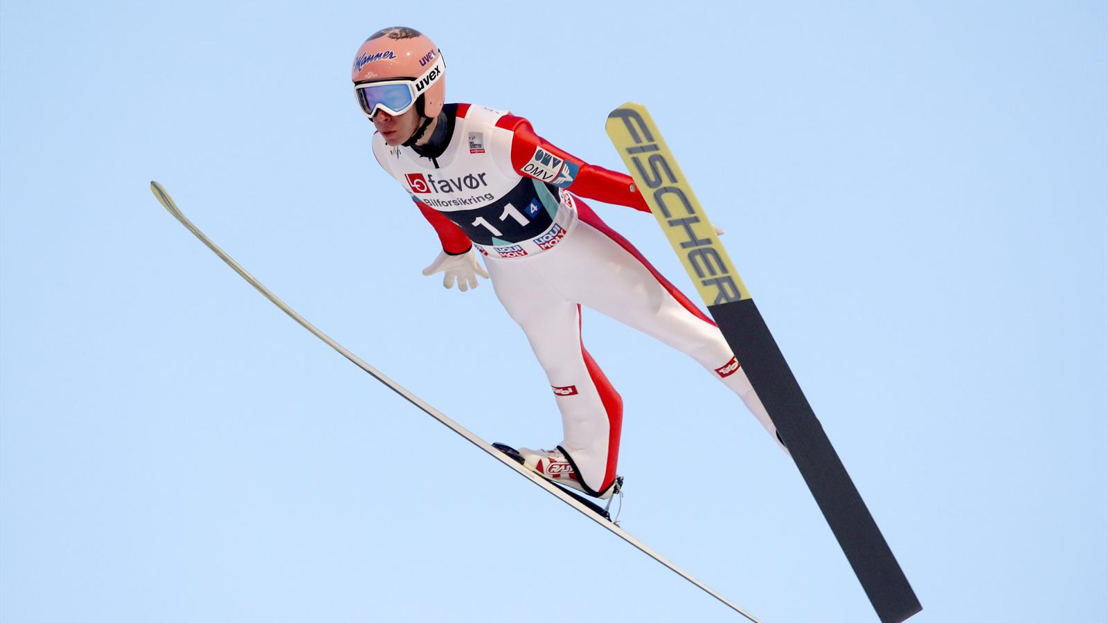 World record broken twice as Norway claim team World Cup gold - Ski Jumping - Eurosport