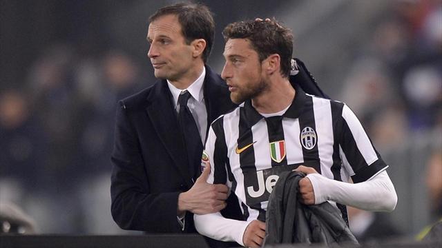 """Marchisio: """"Dopo le brutte sconfitte ci sono sempre grandi reazioni"""""""