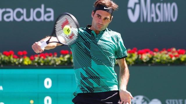 Sans Federer ni Nishikori mais avec Nadal