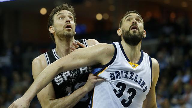 Los Spurs, con 18 minutos de Ginóbili, volvieron a ganar