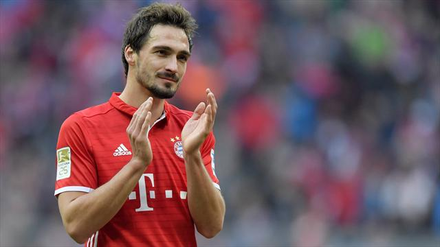 """Hummels nennt BVB-Star """"größtes Talent im Profi-Fußball"""""""