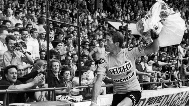 Former Tour de France champion Pingeon dies of heart attack