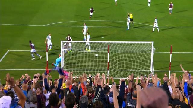 MLS, Colorado Rapids-Minnesota United: Remontada insuficiente (2-2)