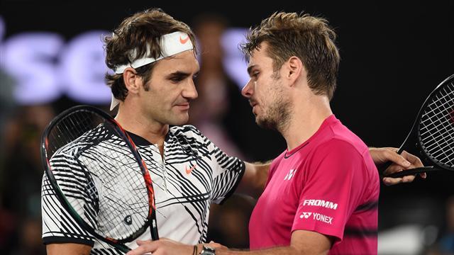 Wawrinka «focalisé» sur le 1er tour de Rotterdam… en attendant Federer