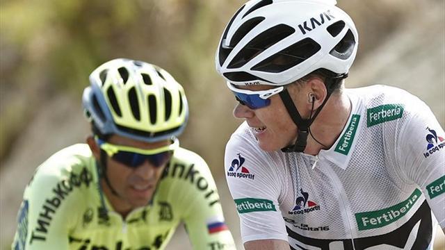 Froome y Contador se retan en una Volta a Catalunya con un recorrido renovado