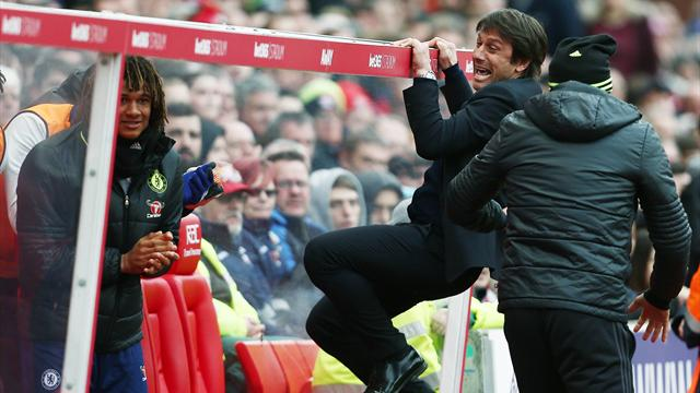 Chelsea adım adım şampiyonluğa