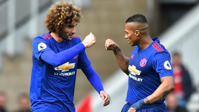 Malgré une équipe remaniée, Manchester assure son retour dans le Top 5