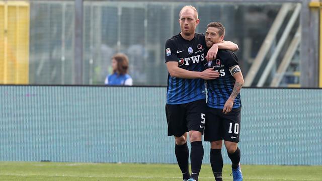 Le pagelle di Atalanta-Pescara 3-0
