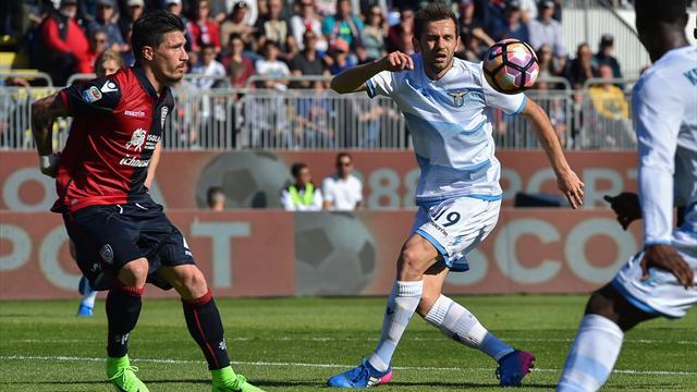 Le pagelle di Cagliari-Lazio 0-0
