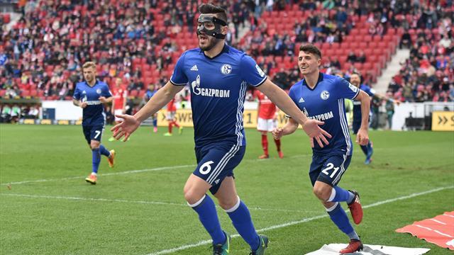 """Kolasinac schießt Schalke zum Sieg: """"Das war eine riesige Energieleistung"""""""