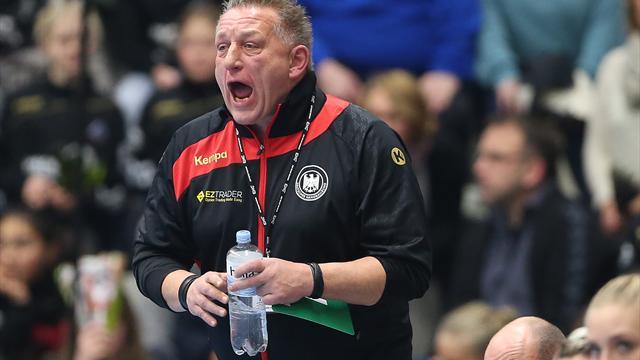 Tag des Handballs: DHB-Frauen verlieren erneut gegen Schweden